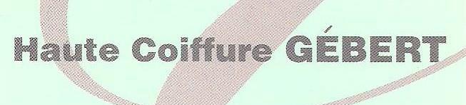 Haute Coiffure GEBERT