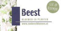 Van Beest Bloemen en Planten  Eemnes,